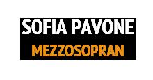 Sofia Pavone