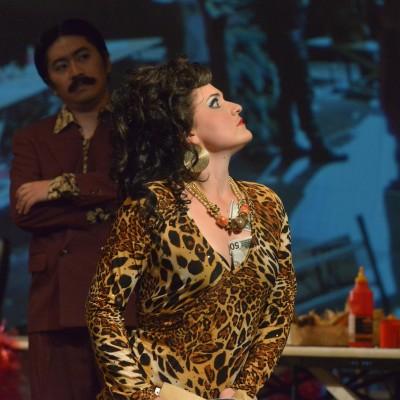 Zita | Gianni Schicchi | Giacomo Puccini | Simone: David (Dong-Hyub) Hong | LAB Frankfurt | Foto: Björn Hadem | 2014